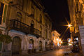 Calle Crisologo at night.jpg