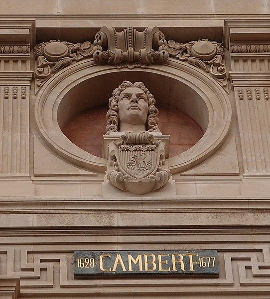 Αρχείο: Cambert Robert Paris Opera Garnier 1.jpg
