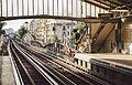 Cambronne Metro station, Paris September 2013 003.jpg