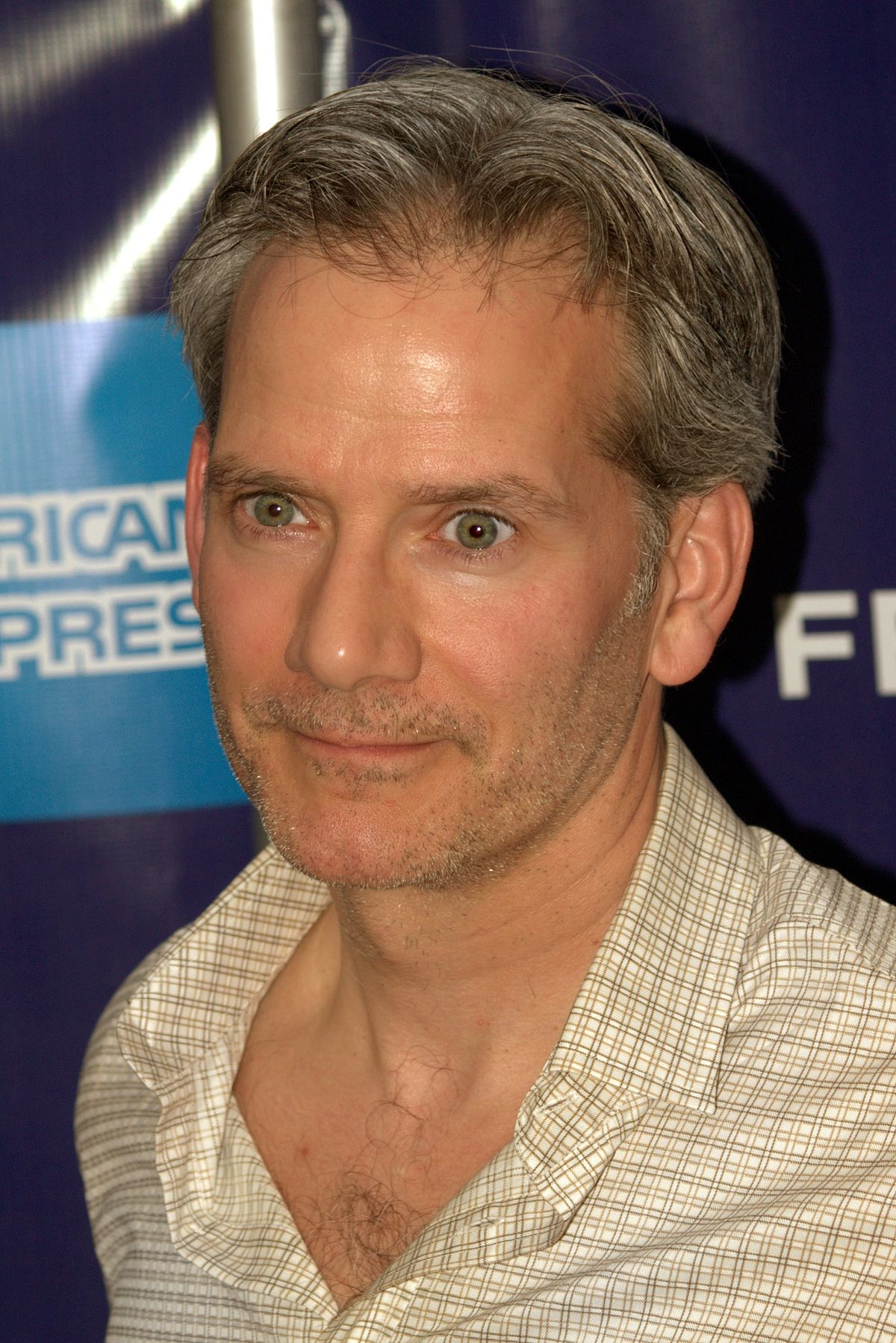 Everything about the star: Campbell Scott 97