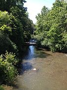 Canton, Ontario 3 - Mill creek west from CR10