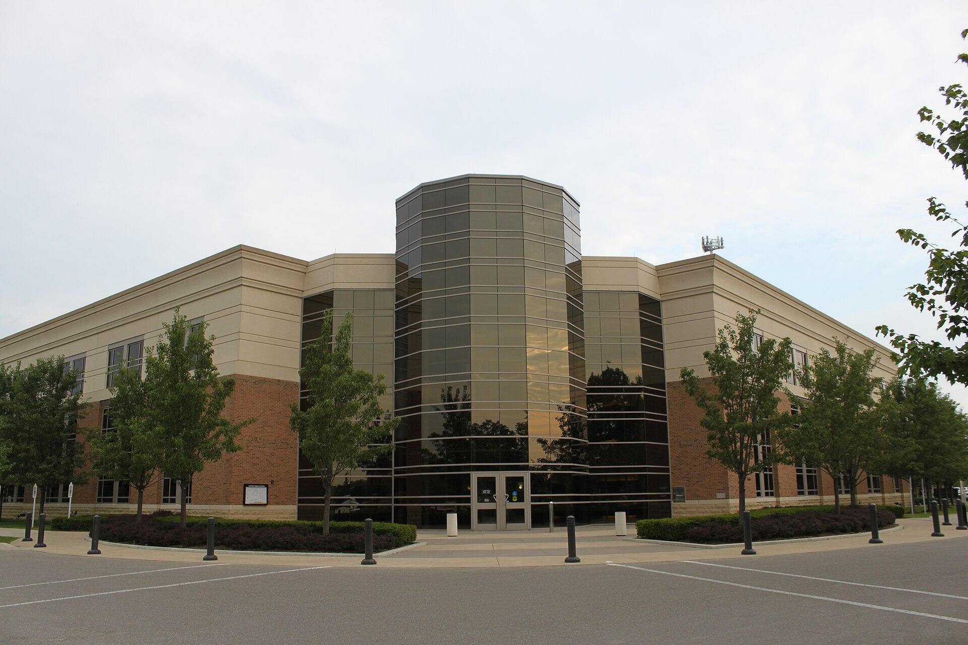 Canton, Michigan - Wikipedia