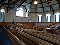 Capel y Tabernacl, Rhuthun, Sir Ddinbych, Denbighshire, Wales 09.jpg