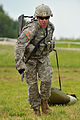 Capt. John Arthur tackles the stress shoot event (7646481268).jpg