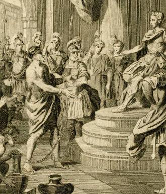 Caratacus - Image: Caractacus Claudius
