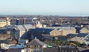 HM Prison Cardiff - Image: Cardiff Prison
