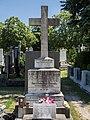 Carl von Chorinsky family grave, Vienna, 2017.jpg