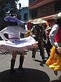 Carnaval de Azcapotzalco, Ciudad de México - Marzo 2020 XII.jpg