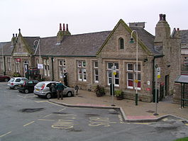 Carnforth railway station.JPG