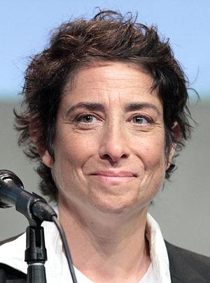 Carolyn Strauss - Strauss in 2015