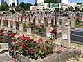 Carré militaire Cimetière St Denis Seine St Denis 30.jpg