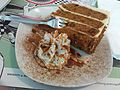 Carrot cake at America Graffiti.jpg