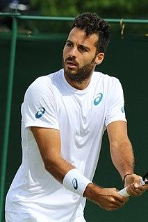 Salvatore Caruso Italian tennis player