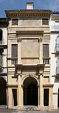 Casa Cogollo, Vicenza (1559-1562)