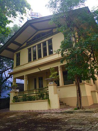 Avenida Juan Ponce de León - Image: Casa Aboy, Miramar