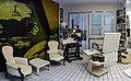 Casa Museo di Remo Brindisi - Lo studio del Maestro.jpg
