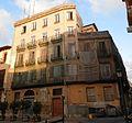 Casa natalícia de sant Lluís Bertran, València.JPG