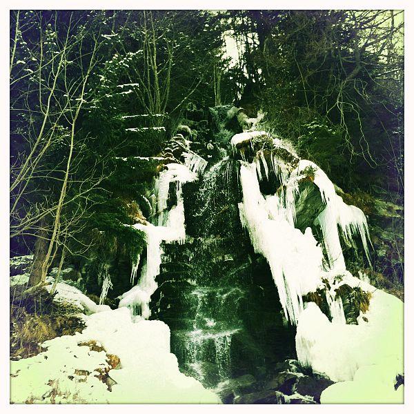 Cascade gele