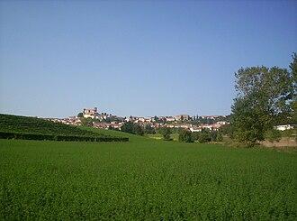 Casorzo - Image: Casorzo