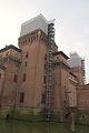 Castello Estense, Ferrara 2014 003.jpg