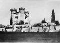 Castello di Aymavilles, fronte a ponente, fig 187, foto nigra.tif