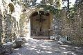 Castello di Miramare (Parco) interno.JPG