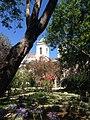 Castle gardens, Tavira,Portugal. (14419985419).jpg