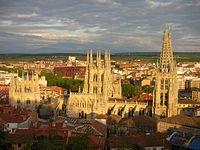 Katedrala u Burgosu