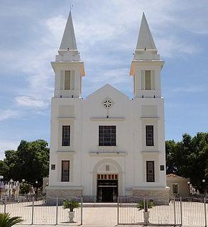 Roman Catholic Diocese of Juazeiro