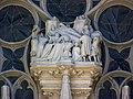 Cathédrale Saint-Pierre de Nantes - détail du portail ouest, tympan sud.jpg