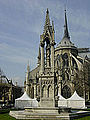 Cathedrale Notre-Dame de Paris, France March 2002 015.jpg