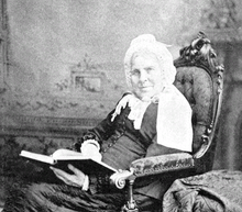 Catharine Parr Traill, Canadian settler and author