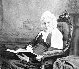 Catharine Parr Traill - Catharine Parr Traill, Canadian settler and author