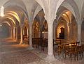 Cattedrale di Rieti, cripta - 03.JPG