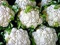 Cauliflowers - 20051021.jpg