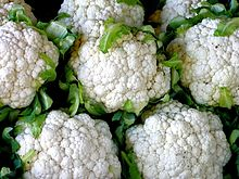 Cauliflowers - 20051021.jpg
