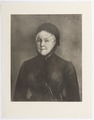 Cecile von Hallwyl född von lm Hoff - Hallwylska museet - 104890.tif