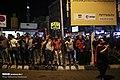 Celebration In Tehran Streets after the Persepolis championship 7.jpg