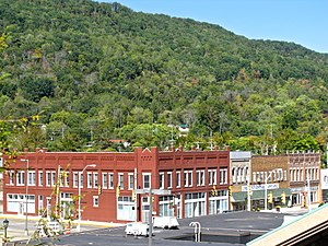 Campbell County, Tennessee - LaFollette