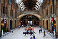 Central Hall Natural History Museum London 2012.jpg
