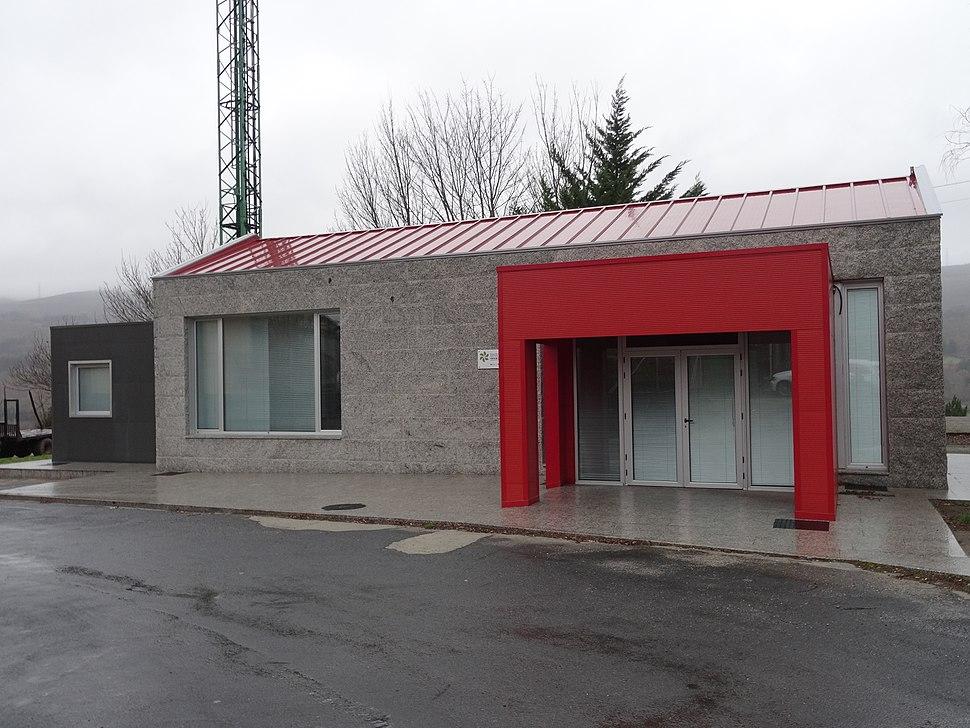 Centro Interpretación Etnografía, Lobeira, Ourense 04