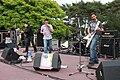 Century - fête de la musique 2010 - Brest - 001.JPG
