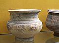 Ceràmica ibèrica, segles IV - II aC, la Seña (el Villar), museu de Prehistòria de València.JPG