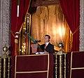 Ceremonia del Grito de Independencia 2015. (20838954683).jpg
