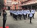 Cerimônia de entrega de espadas aos novos aspirantes do Corpo de Bombeiros do Rio de Janeiro.jpg