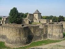 Cetatea de Scaun a Sucevei9.jpg