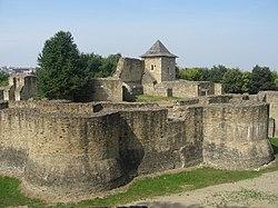 Cetatea de Scaun a Sucevei9