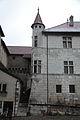 Château d'Annecy, cour intérieure.JPG