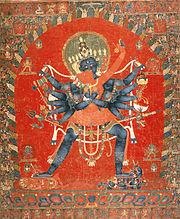 Chakrasamvara Vajravarahi