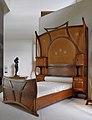 Chambre art nouveau (Musée dOrsay) (3342202680).jpg